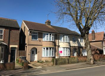 Thumbnail 3 bed property to rent in Compton Avenue, Leagrave, Luton