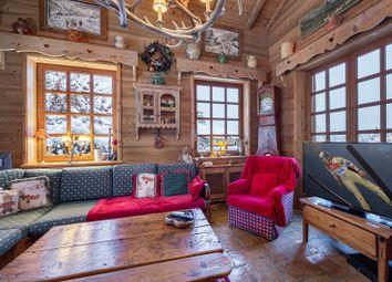 Megeve, Rhones Alps, France. 6 bed chalet