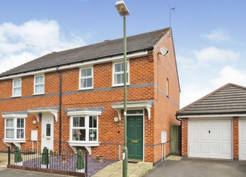 Thumbnail 3 bed semi-detached house for sale in College Road, Kidderminster