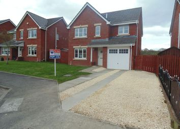 Thumbnail 4 bed property for sale in Elder Way, Carfin, Motherwell