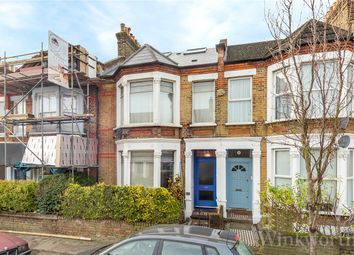 Thumbnail 1 bed flat to rent in Aspinall Road, London