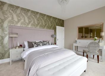 Thumbnail 2 bed terraced house for sale in Merlin Avenue, Whitfield, Dover, Kent