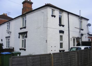Thumbnail 4 bed property to rent in St Denys Road, St Denys, Southampton