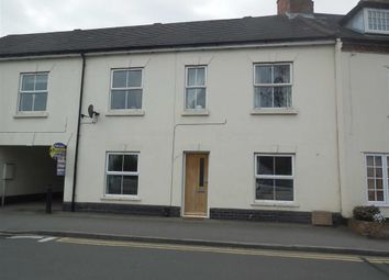 Thumbnail 2 bedroom maisonette for sale in Church Street, Burbage, Hinckley