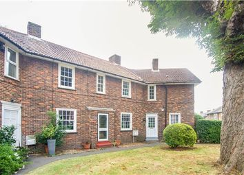 Thumbnail 3 bed terraced house for sale in Dover House Road, Putney, London