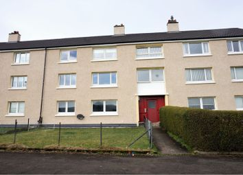 2 bed flat for sale in 12 Gleniffer Crescent, Elderslie PA5