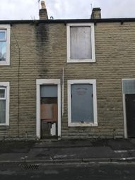 2 bed terraced house for sale in Hunslet Street, Burnley BB11