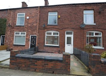 2 bed terraced house to rent in Old Clough Lane, Walkden, Manchester M28