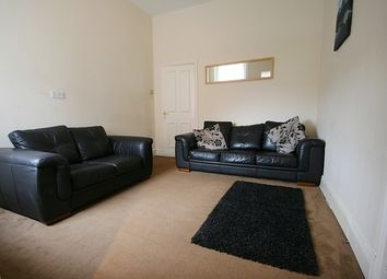 Thumbnail 4 bedroom flat to rent in Addycombe Terrace, Heaton