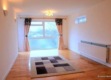Thumbnail 2 bed flat for sale in Seychelle Court, 24 Foxgrove Road, Beckenham, Kent