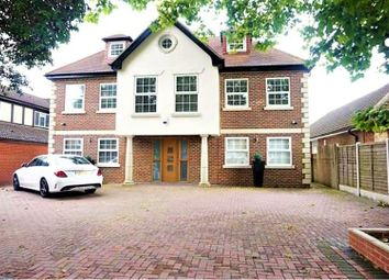 Thumbnail 7 bed detached house to rent in Chigwell, Manor Rd