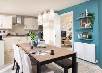 "Thumbnail 4 bed detached house for sale in ""Windermere"" at Woodmansey Mile, Beverley"