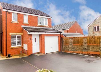 Thumbnail 3 bed detached house for sale in Bryn Eirlys, Parc Derwen, Bridgend.