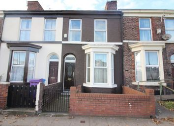Thumbnail 3 bedroom terraced house for sale in Brewster Street, Liverpool