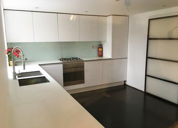 2 bed maisonette to rent in Kempsford Gardens, London SW5