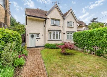 3 bed semi-detached house for sale in Ashford Road, Bearsted, Maidstone, Kent ME14