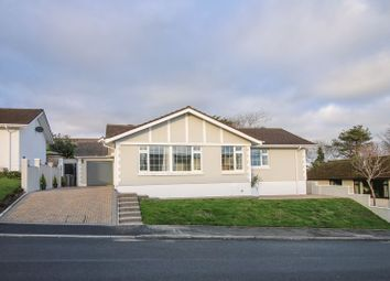 Thumbnail 4 bed bungalow for sale in Laurel Avenue, Onchan, Isle Of Man