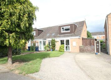 Thumbnail 2 bed end terrace house for sale in The Hopyard, Northway, Tewkesbury