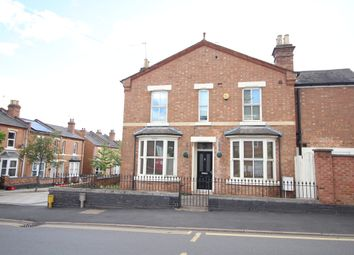3 bed end terrace house for sale in Brunswick Street, Leamington Spa CV31