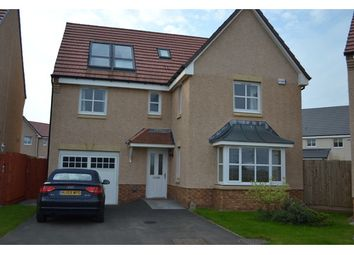 Thumbnail 5 bedroom detached house to rent in Wallace Crescent, Wallyford