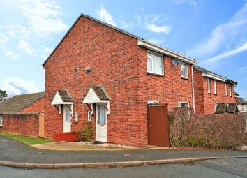 Thumbnail 1 bed terraced house for sale in Haytor Avenue, Paignton