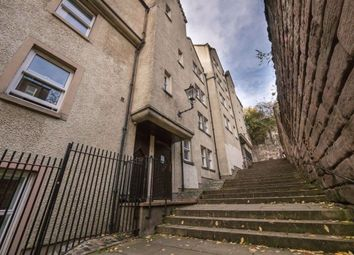 Thumbnail 2 bed flat to rent in Castle Wynd South, Grassmarket
