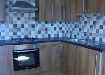 Thumbnail 4 bed flat to rent in 53, Woodville Road, Cathays, Cardiff, South Wales