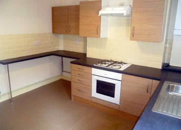 Thumbnail 2 bedroom end terrace house to rent in Barlow Street, Eccles, Manchester
