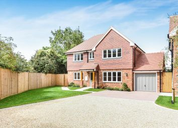 Thumbnail 5 bedroom detached house for sale in Nuffield, Access To Henley, Wallingford And Oxford