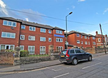 Thumbnail 2 bedroom flat for sale in The Chaddesden, Mapperley Road, Nottingham