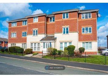 Thumbnail 2 bed flat to rent in Mount Pleasant Avenue, St. Helens