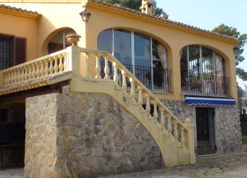 Thumbnail 5 bed villa for sale in Javea, 03730, Spain