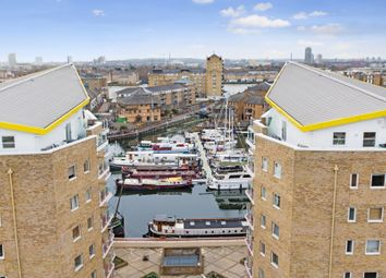 Thumbnail 2 bed flat for sale in Basin Approach, Limehouse