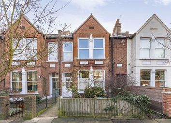 Thumbnail 4 bed flat to rent in Beaumont Avenue, Kew, Richmond