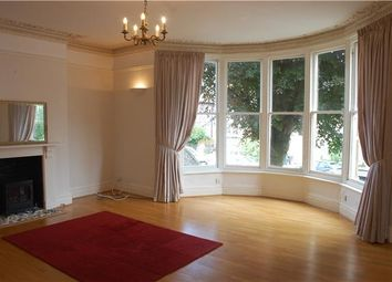 Thumbnail 2 bed flat to rent in Rockleaze Avenue, Sneyd Park, Bristol