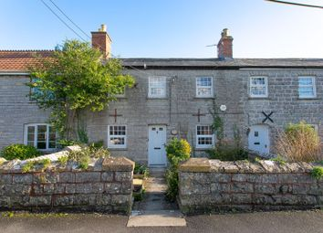 Thumbnail 3 bed terraced house for sale in Wiltown, Curry Rivel, Langport