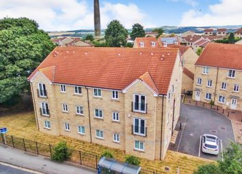 Thumbnail 2 bed flat for sale in Elderberry Close, Scholes, Rotherham