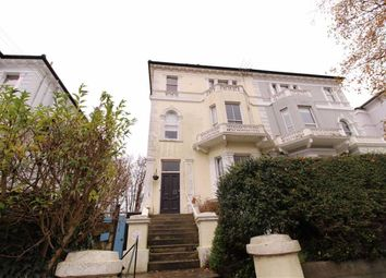 Thumbnail 2 bedroom flat for sale in Pevensey Road, St Leonards-On-Sea, East Sussex