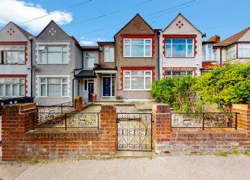 Thumbnail 4 bed terraced house for sale in Seymour Villas, London