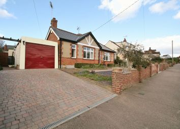 Thumbnail 2 bed detached bungalow for sale in Spring Chase, Brightlingsea, Colchester