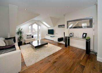 Thumbnail 2 bedroom flat for sale in Littleacre, Hermitage Lane, Windsor