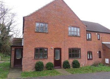 Thumbnail 2 bed flat for sale in Sandy Lane, Fakenham