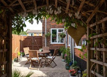 Thumbnail 2 bed semi-detached house for sale in Bourne Road, Spalding