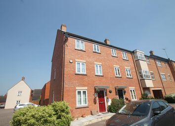 Thumbnail 3 bed end terrace house for sale in Hazel Avenue, Walton Cardiff, Tewkesbury