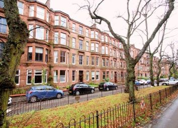 Thumbnail 1 bed flat for sale in Dudley Drive, Hyndland, Glasgow