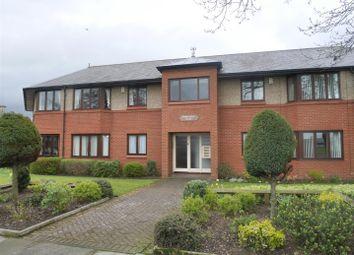 Thumbnail 2 bed flat to rent in Banklands Court, Banklands Road, Darlington