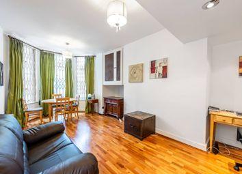 Thumbnail 1 bed flat to rent in Barkston Gardens, South Kensington, London