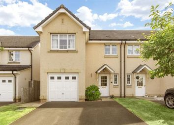 Thumbnail 3 bed semi-detached house for sale in Home Farm Road, Stirling