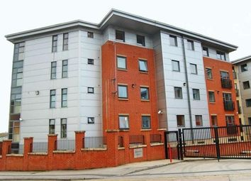 Thumbnail 6 bed flat for sale in Leighton Hall, Leighton Hall, Leighton Street