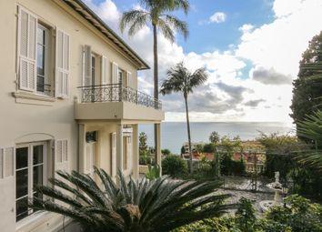 Thumbnail 5 bed villa for sale in Menton, Garavan, Alpes-Maritimes, Provence-Alpes-Côte D'azur, France